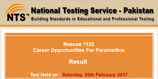 Rescue 1122 Career Opportunities For Paramedics Result -2017-02-28-16-24-22