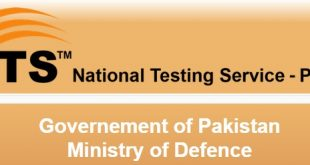 ministry of defence pakistan jobs 2017 MOD nts result & answer key